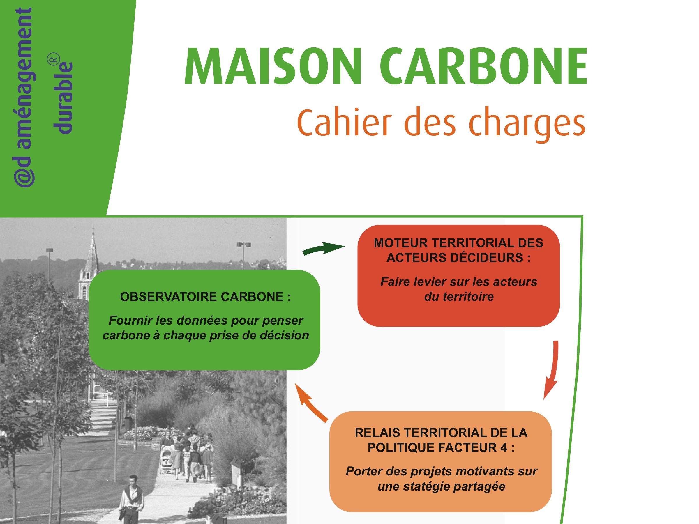 20160121 projets maison carbone